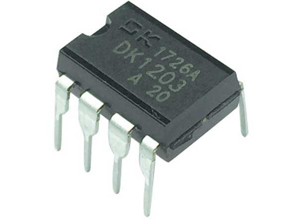DK1203 最有性价比的15W 电源芯片 原装正品