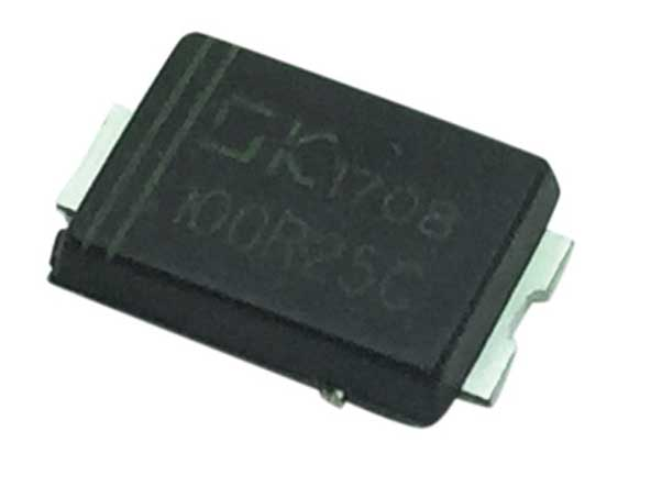DK5V100R25C  12V2A 同步整流芯片 快充整流芯