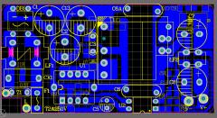 DK224 12V2A 认证电源方案